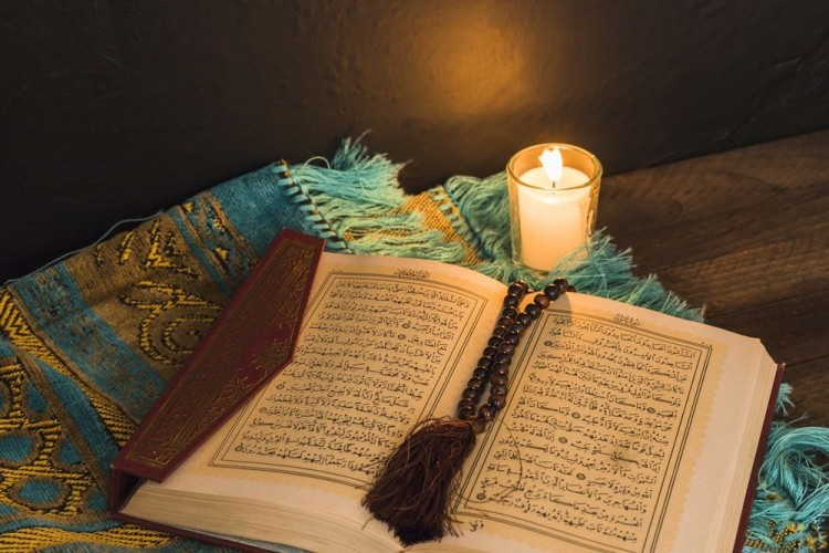 al kahfi, keutamaan al kahfi, nuzulul quran, ramadhan
