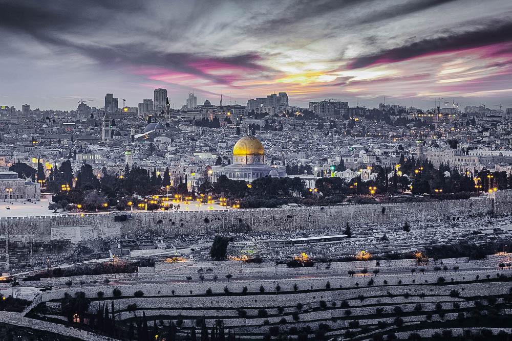 baitul maqdis, palestina
