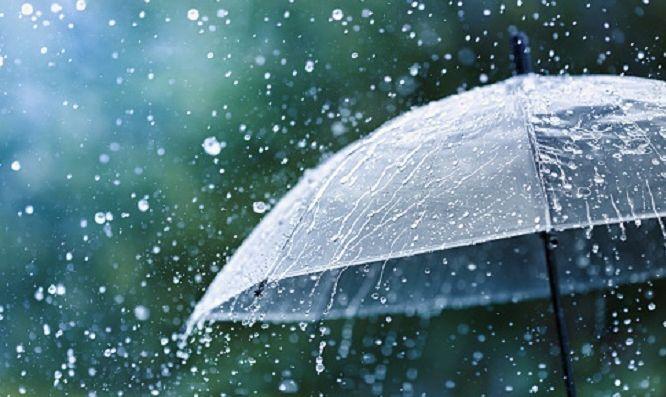 hujan, amalan, amal shaleh