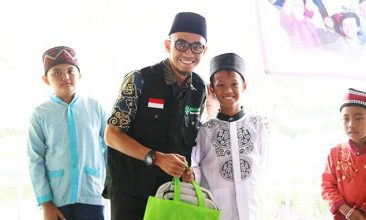 ramadhan 1440h, sinergi foundation, ayosinergi, paket berkah untuk yatim