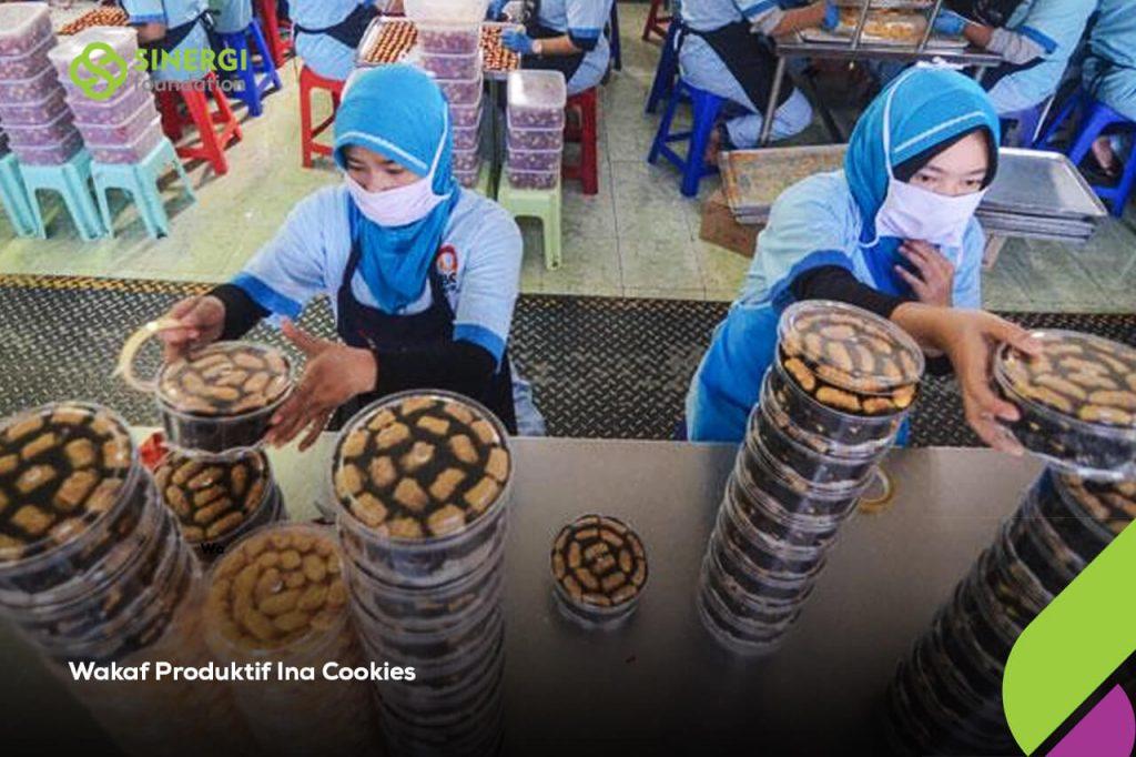 wakaf-produktif-ina-cookies